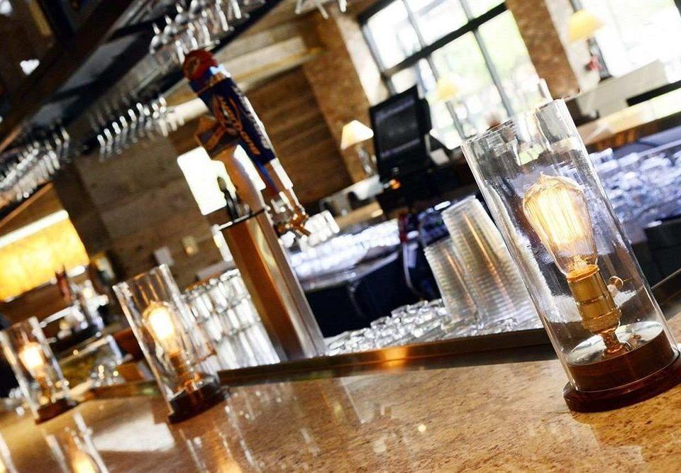 Bar Drink restaurant counter distilled beverage wine