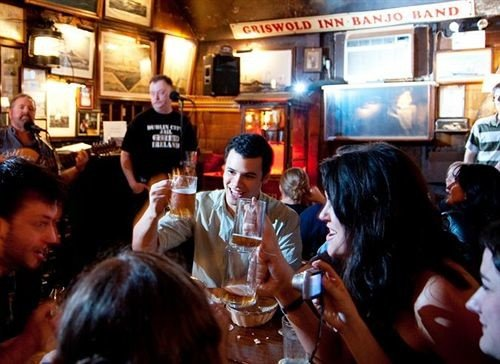 group Bar restaurant Drink drinking crowd