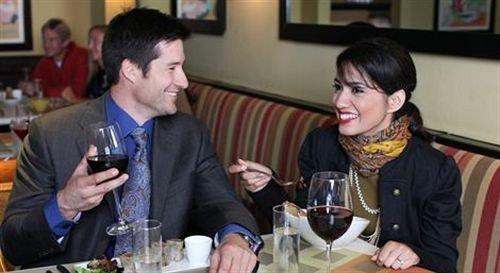 wine sitting glasses drinking lunch dinner Drink sense Bar restaurant dining table