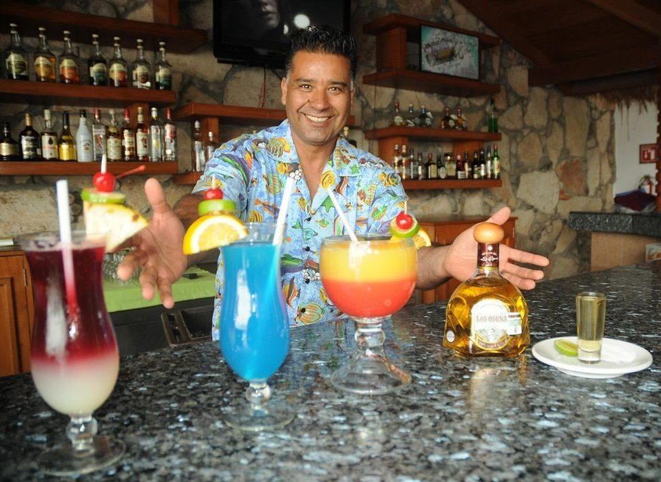 Drink Bar sense restaurant dining table