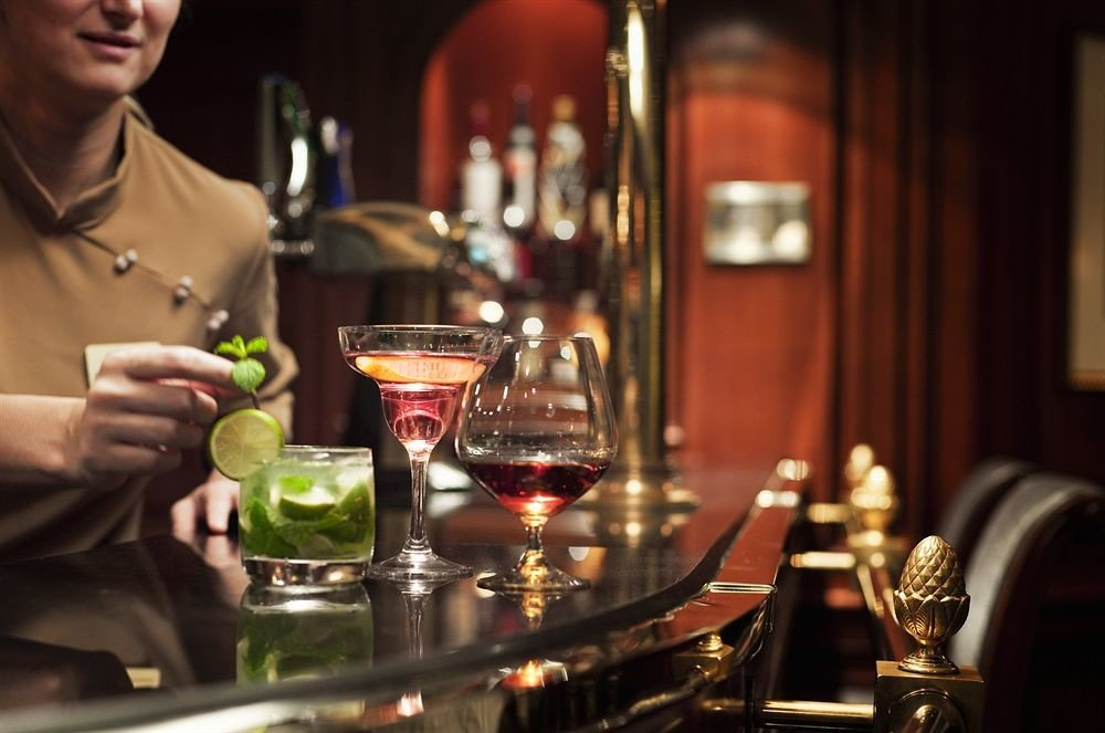 wine glasses Bar Drink restaurant drinking distilled beverage dinner