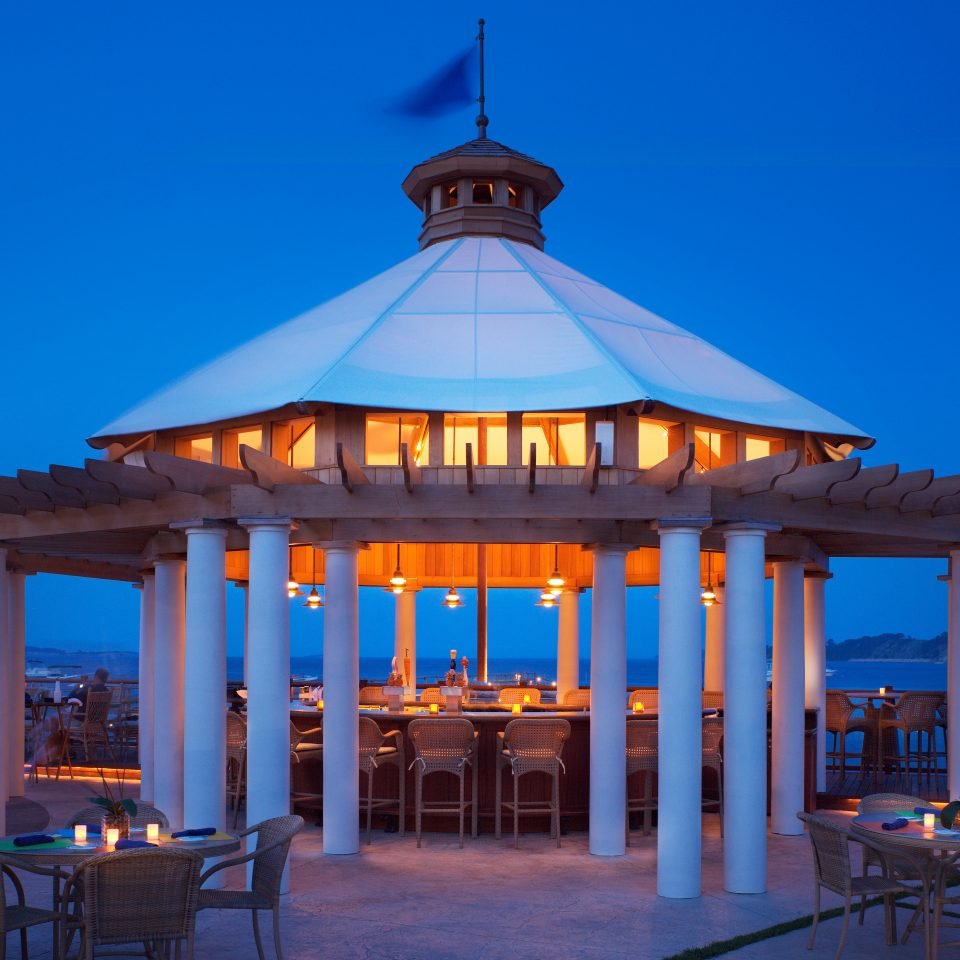 Bar Drink Eat Exterior Grounds Resort Waterfront sky chair pier gazebo outdoor structure