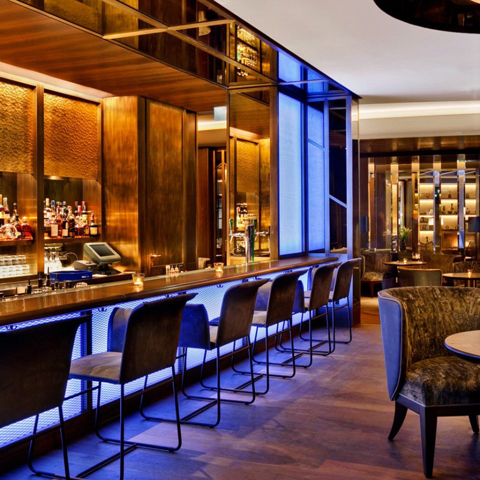 Bar Drink Eat Hip Lounge restaurant function hall Resort Lobby