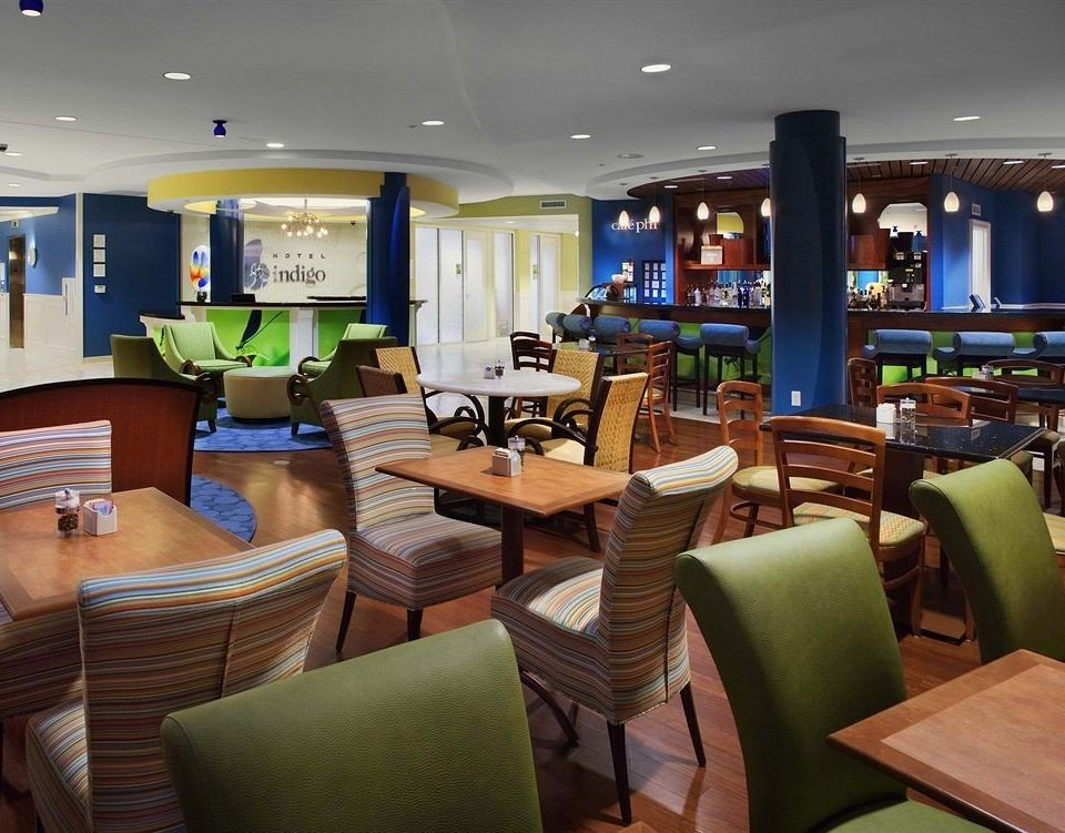 Drink Eat chair restaurant Lobby Bar living room café set