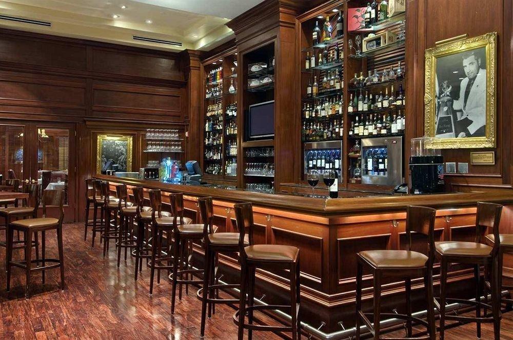 Bar Drink Eat Lounge wooden recreation room restaurant café function hall