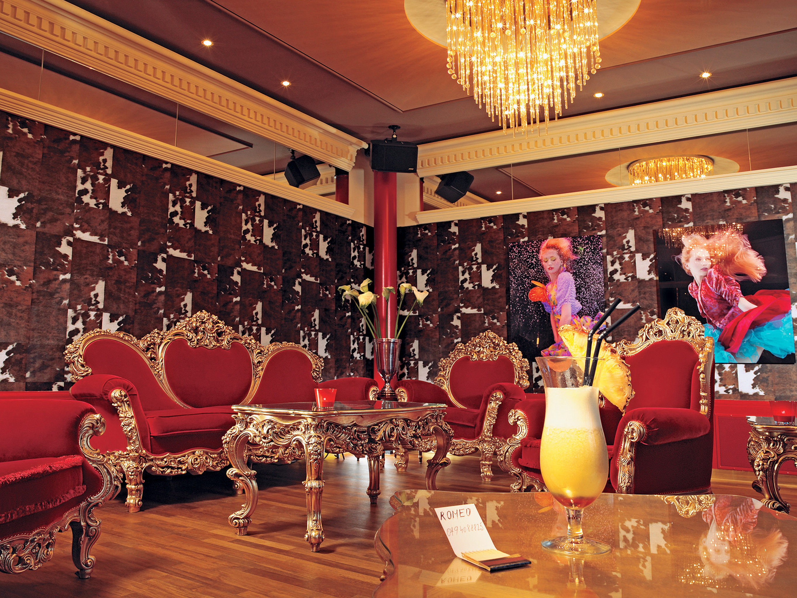 Bar Drink Eat Lounge function hall restaurant ballroom