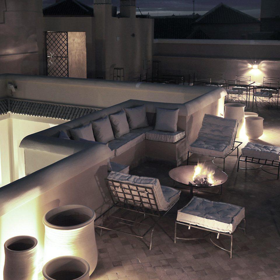 Bar Drink Eat Lounge Rooftop property lighting screenshot living room