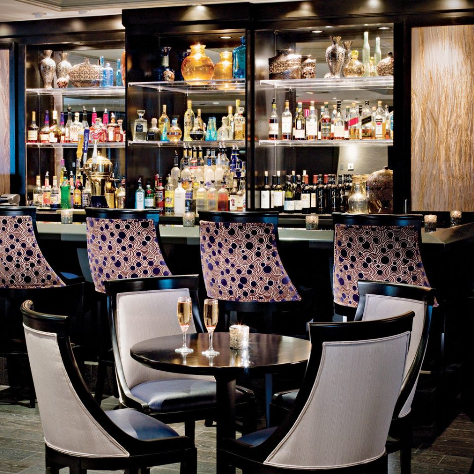 Bar Drink Eat Lounge chair restaurant dining table