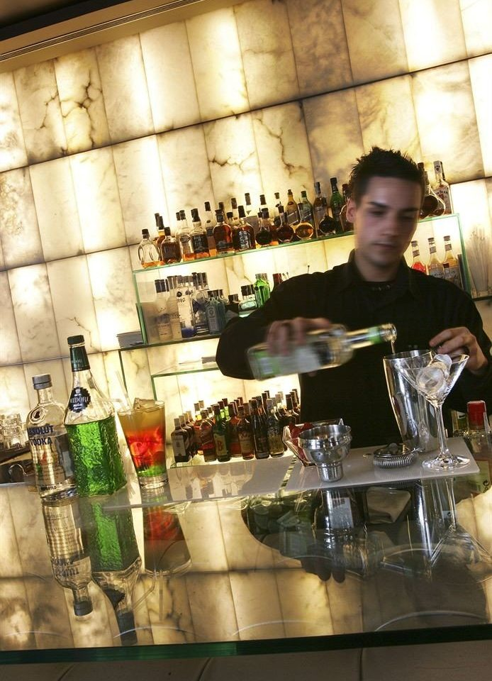 floristry restaurant sense Bar Drink