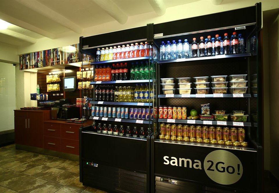 liquor store shelf Bar grocery store Drink vending machine