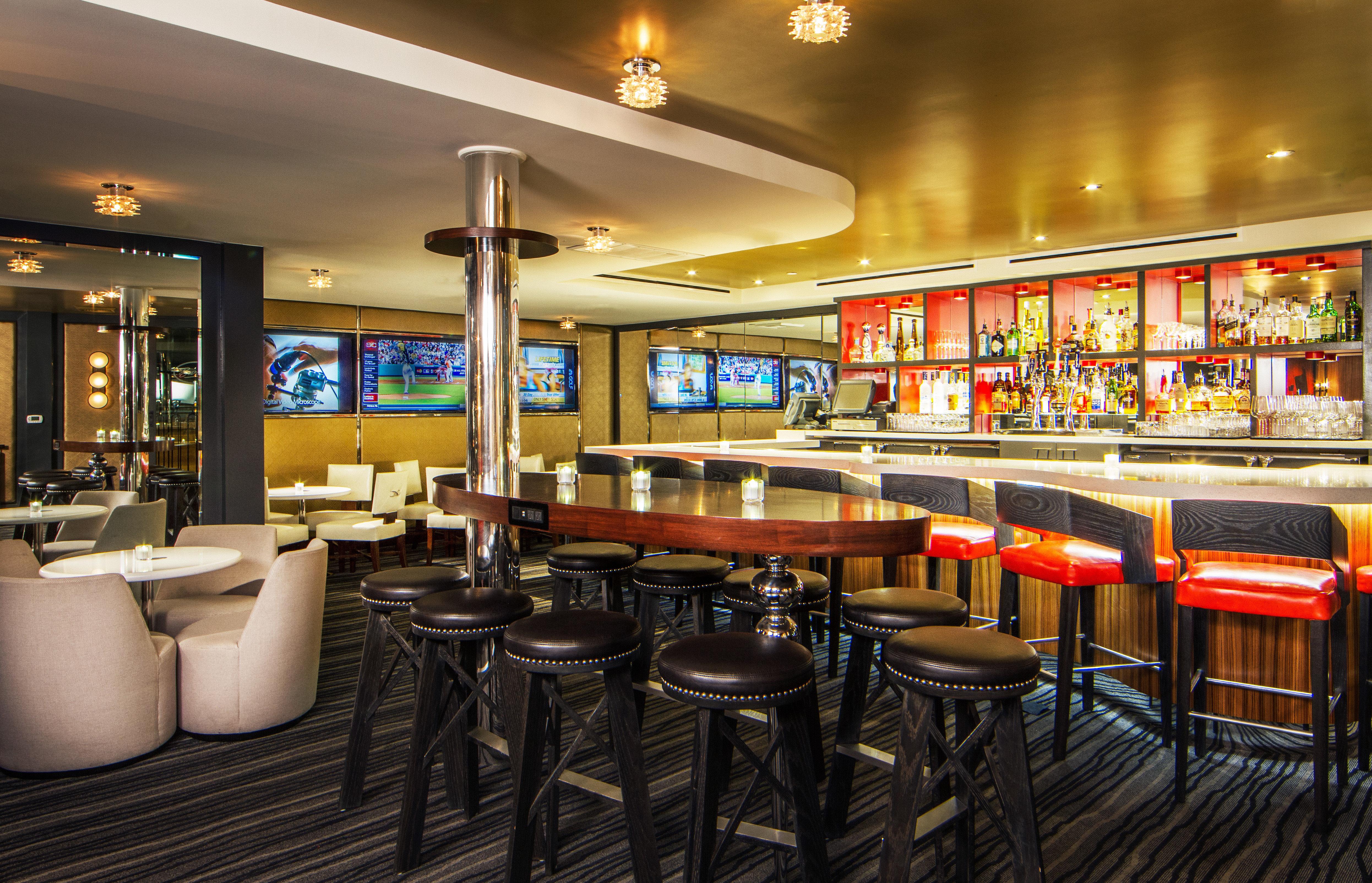 Drink Hip Lounge Party restaurant Bar café function hall