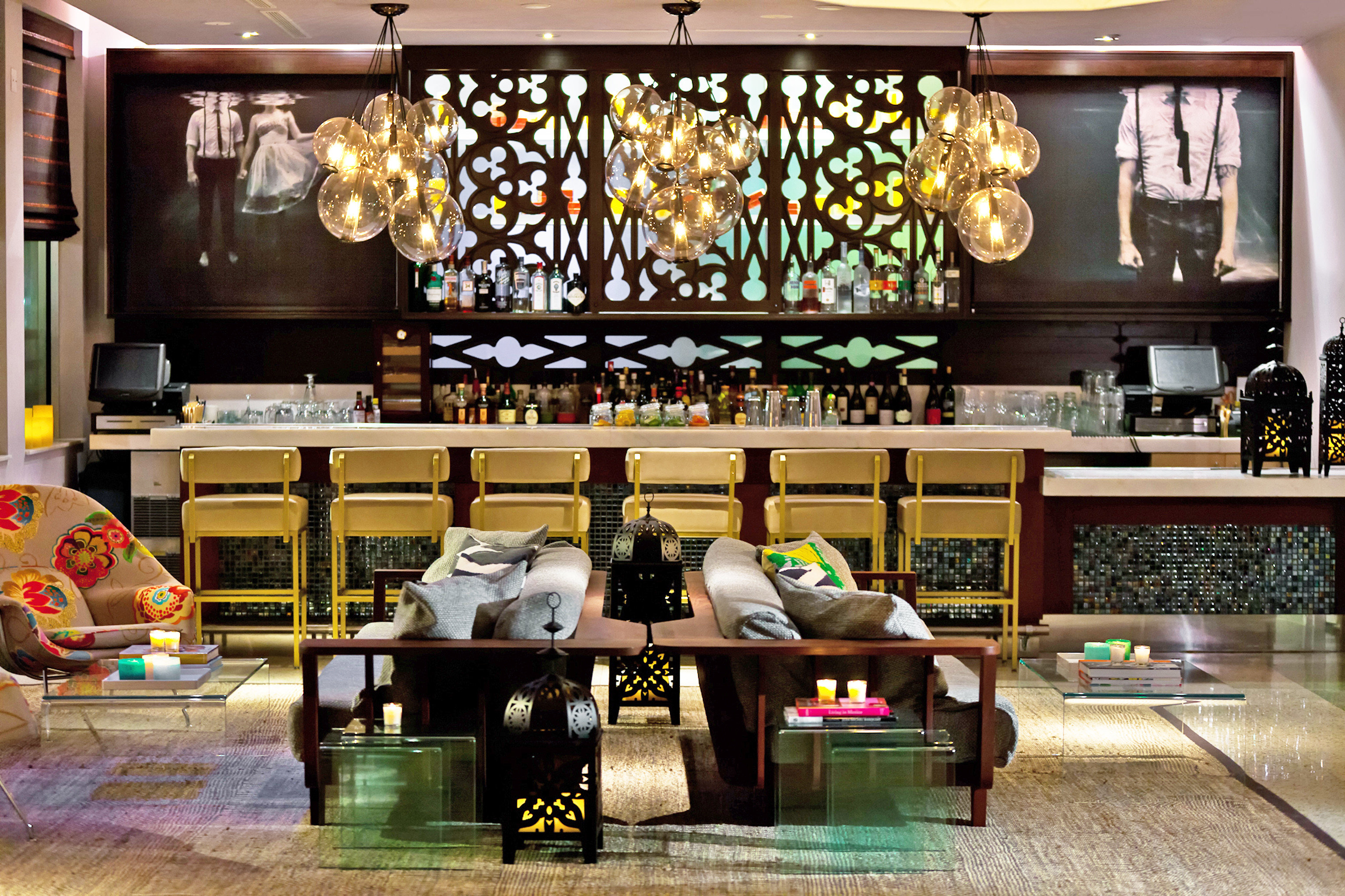 Bar Drink Lounge Resort restaurant food Lobby colored