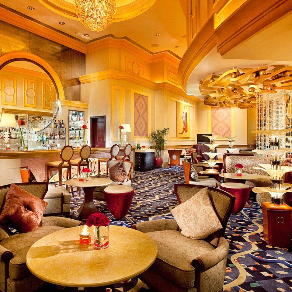 Bar Drink Lounge Resort Lobby restaurant living room
