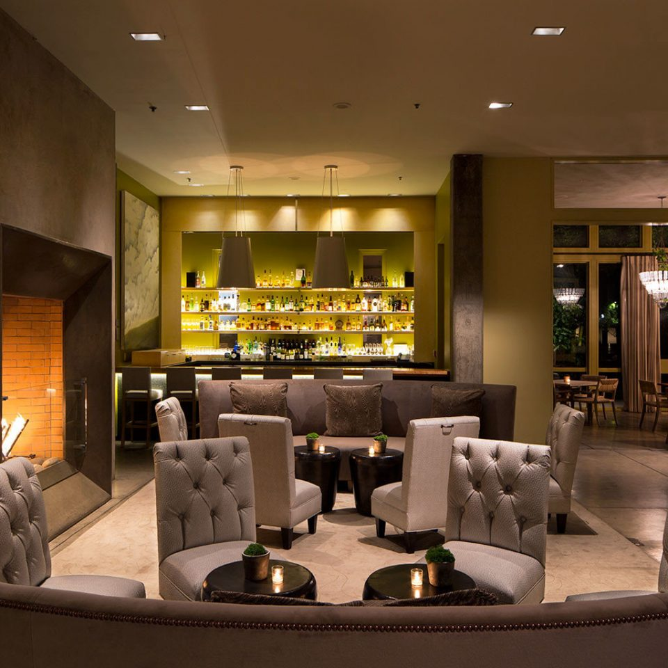 Bar Drink Lounge Lobby living room home lighting