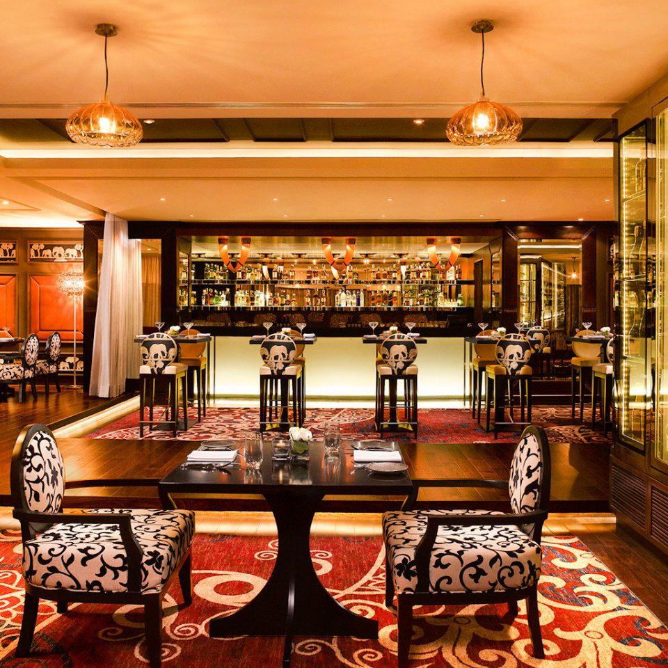 Bar Drink Modern Resort Lobby restaurant