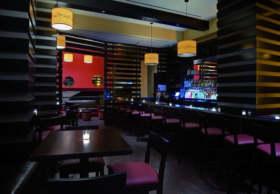 Bar Drink Lounge Modern Nightlife building nightclub recreation room