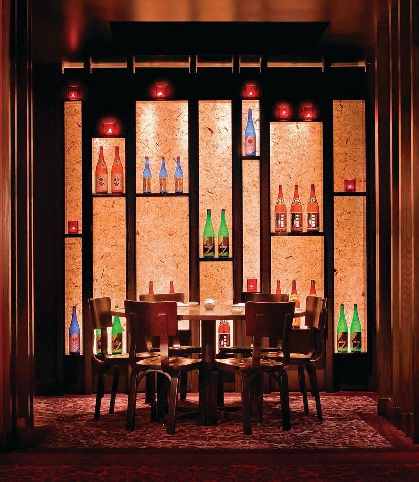 Bar Drink Lounge Resort red restaurant lighting