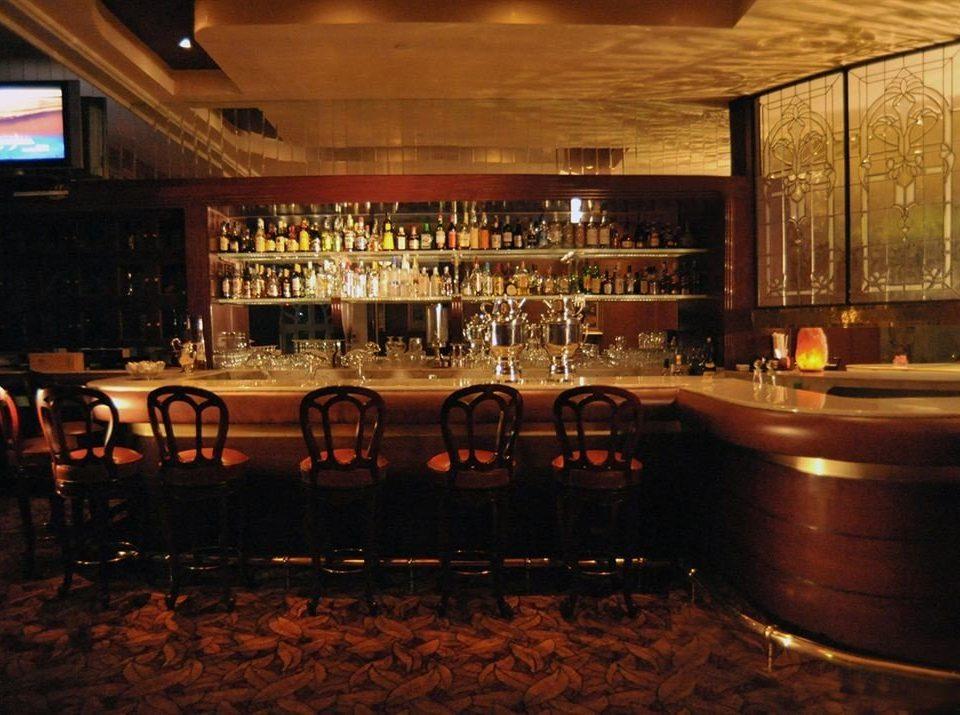 Bar Drink Lounge restaurant