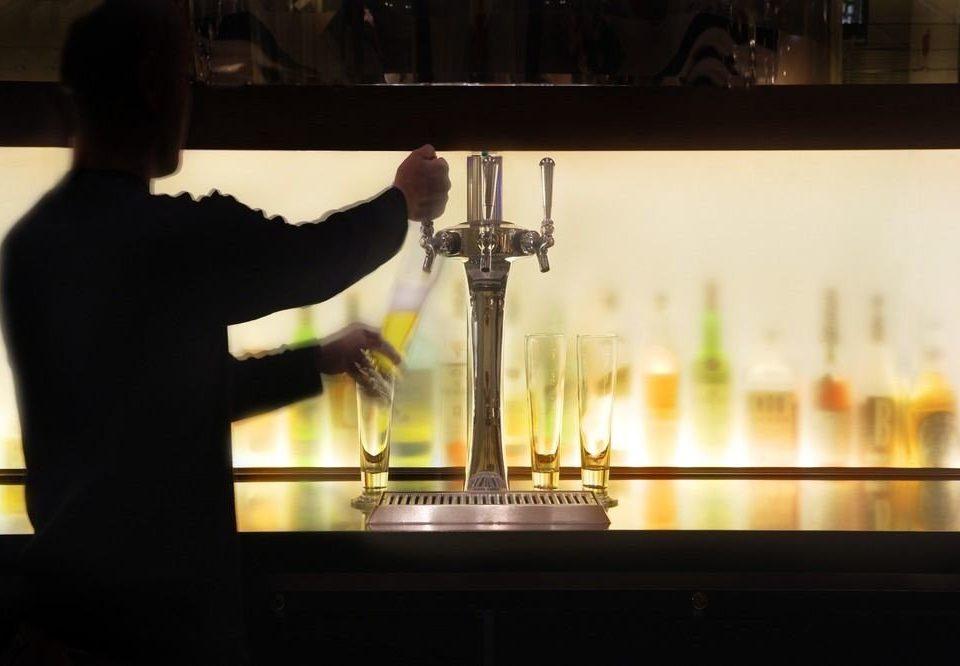 Bar Drink wine