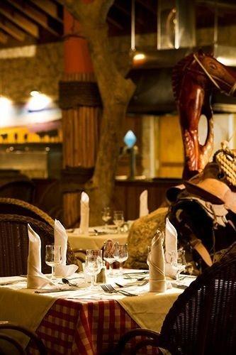 Bar Eat Hip Modern restaurant dining table