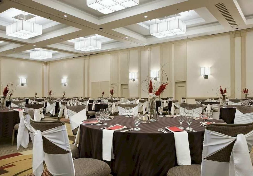 Bar Eat function hall banquet restaurant conference hall ballroom wedding Party wedding reception convention center