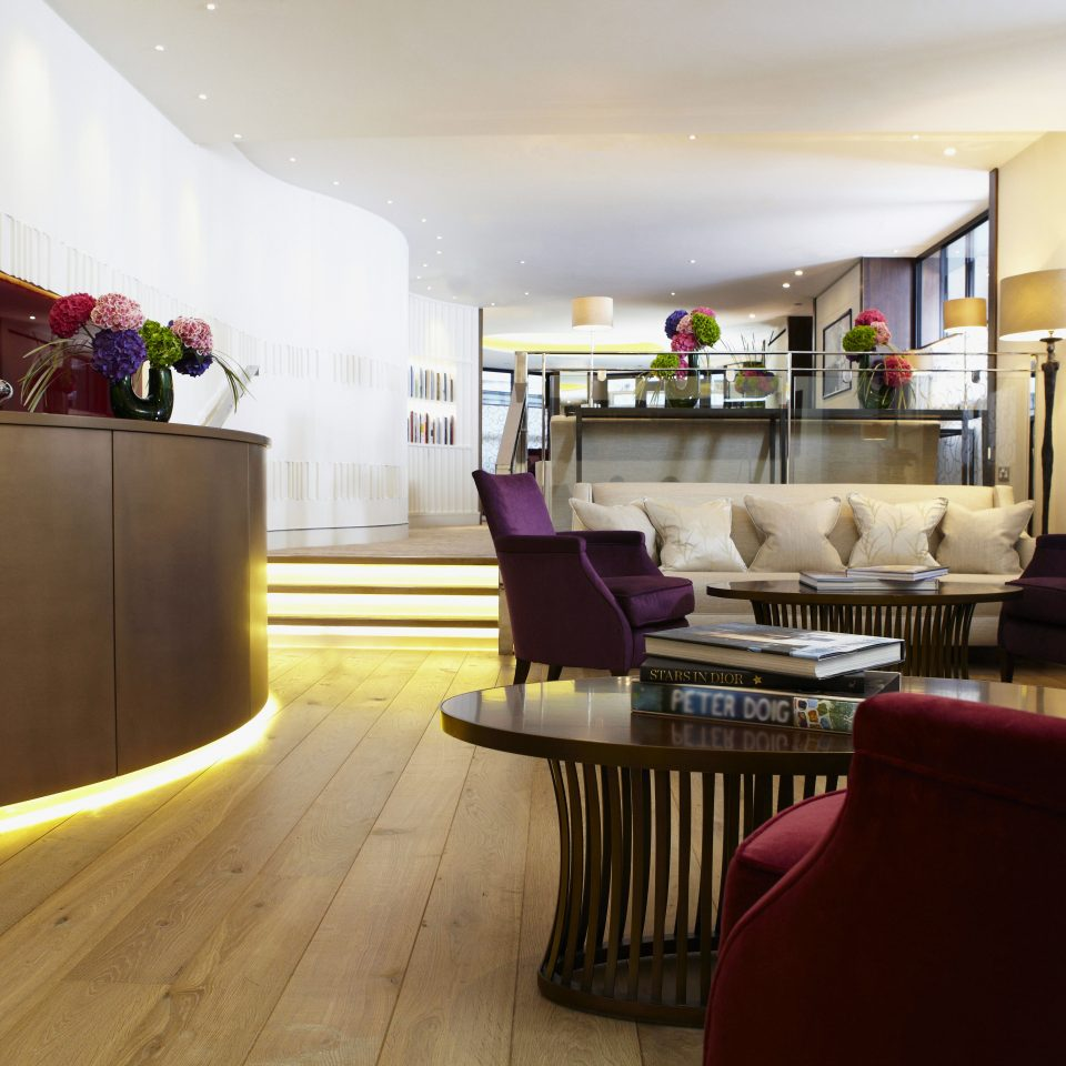 Elegant Hip Lounge Luxury Modern Romantic property home living room Lobby restaurant Kitchen Bar