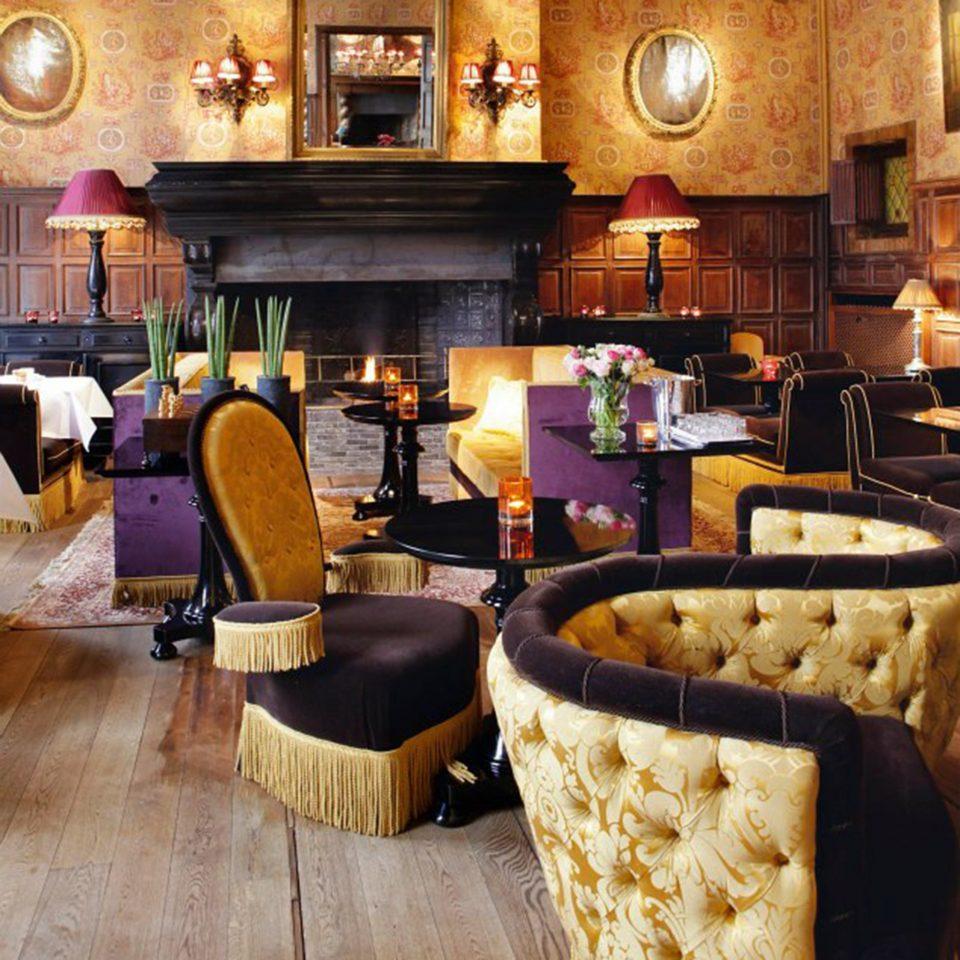 Elegant Historic Lounge Luxury Romantic property living room home restaurant cottage Bar