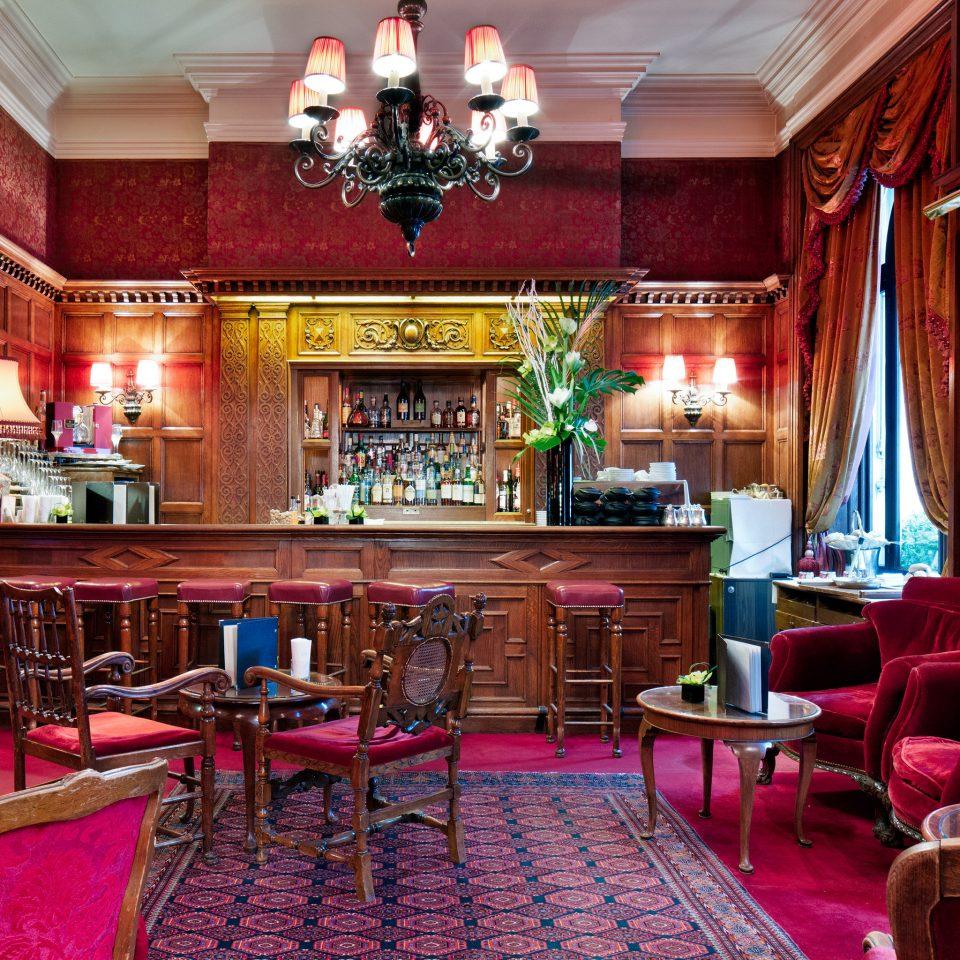 Elegant Lounge Luxury Lobby Bar restaurant recreation room palace function hall