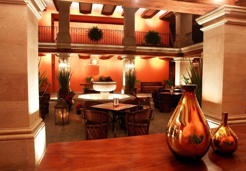 Family restaurant Lobby Bar