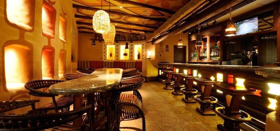 Bar Family Resort restaurant tavern