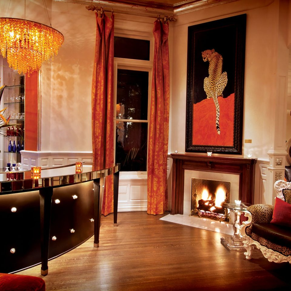 Fireplace Historic Lounge Luxury Lobby home restaurant living room Bar