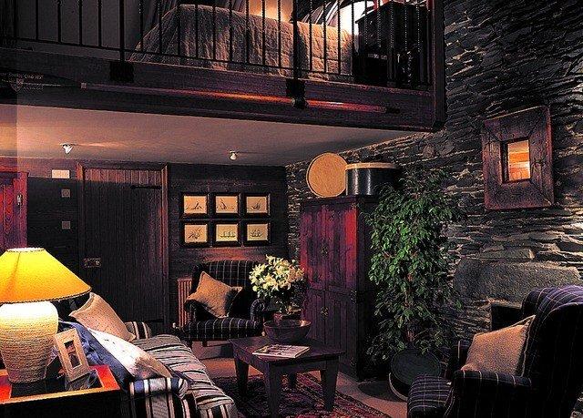 sofa Fireplace living room Bar restaurant home lighting