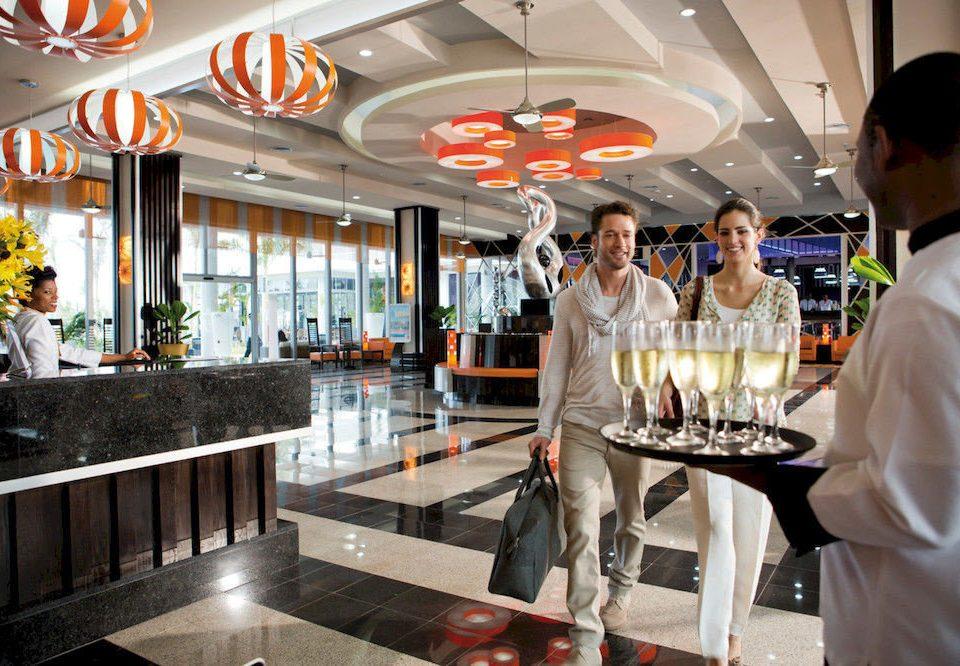 restaurant sense Bar food court