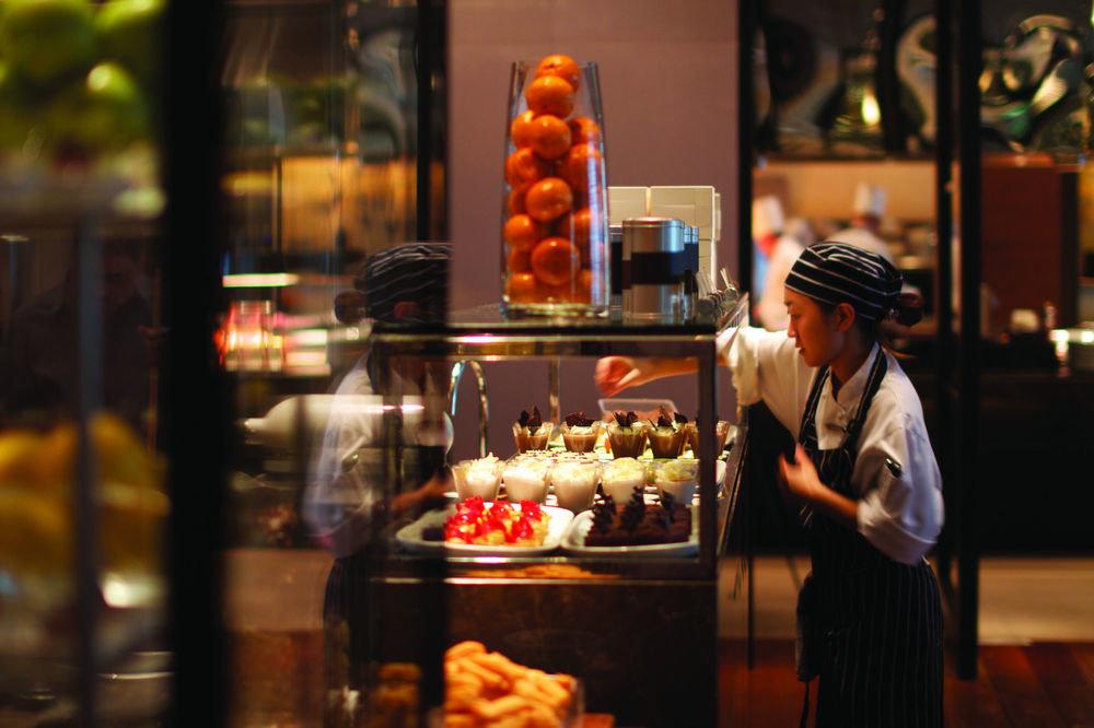 food restaurant Bar sense store
