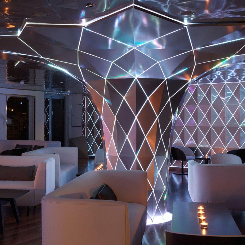 restaurant function hall lighting Bar nightclub