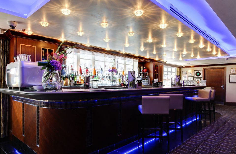 Bar nightclub function hall restaurant