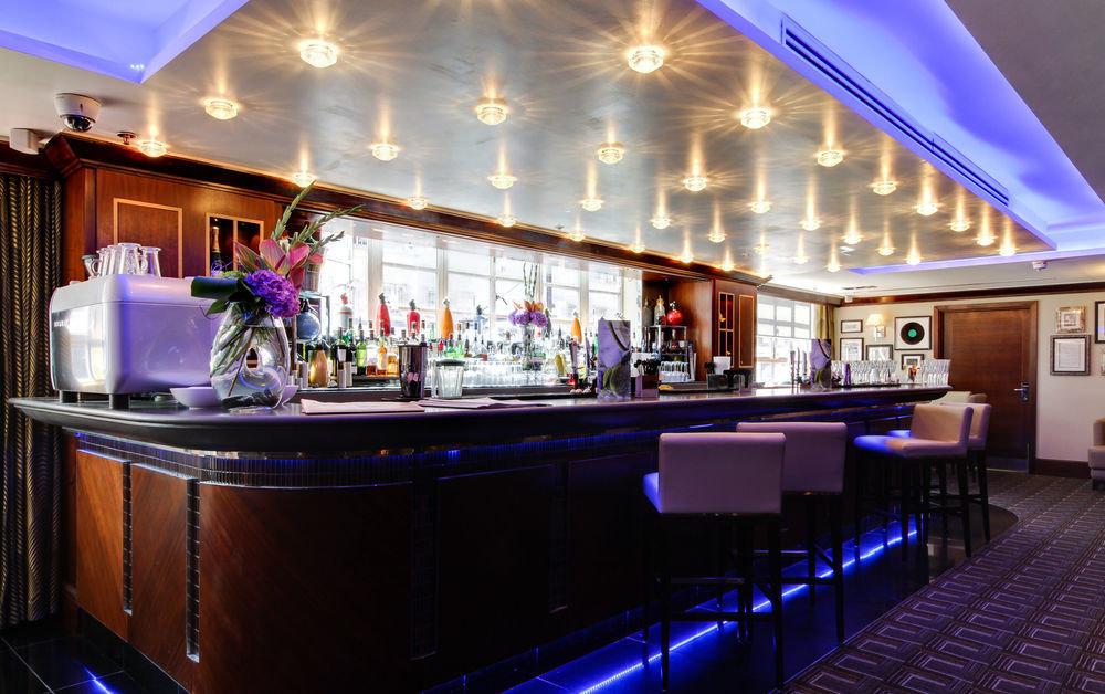 Bar nightclub function hall restaurant