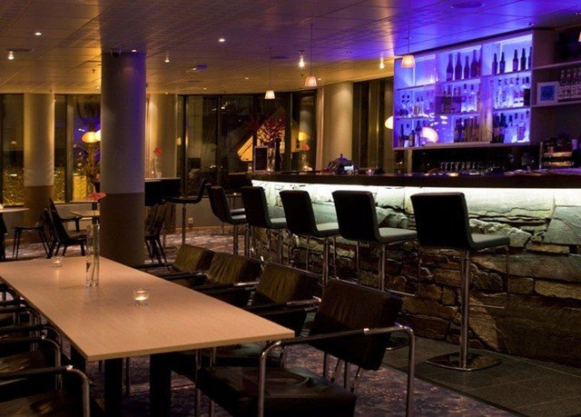 Bar function hall restaurant nightclub