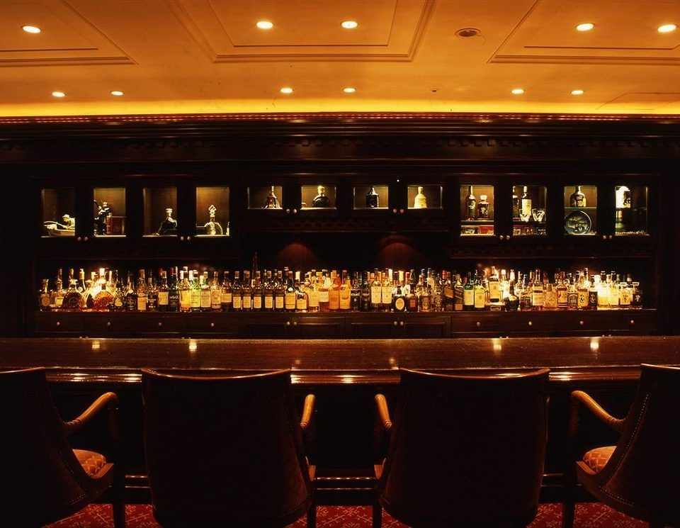 Bar function hall restaurant