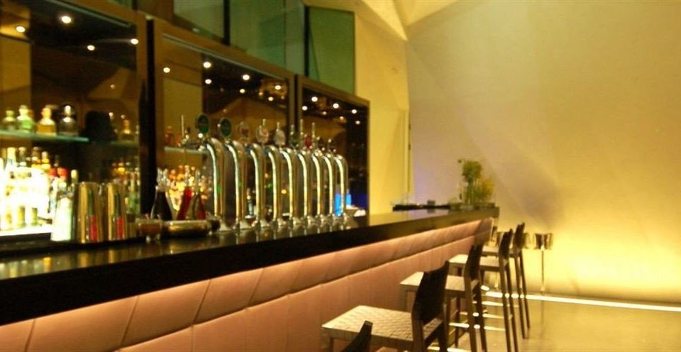 Bar restaurant function hall