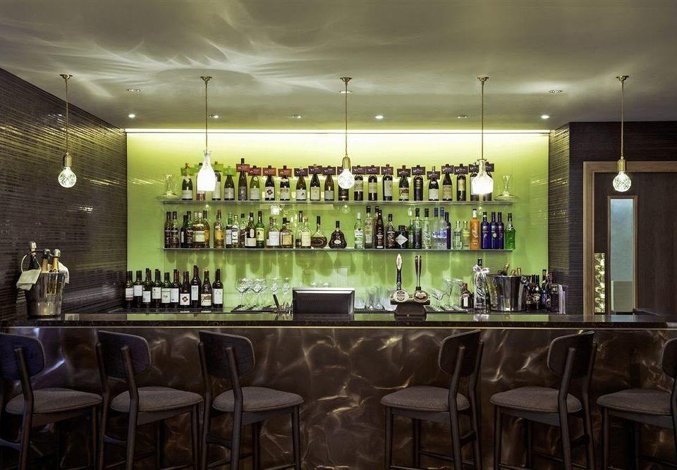 restaurant Bar function hall