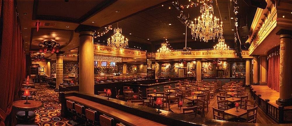 Bar restaurant function hall tavern