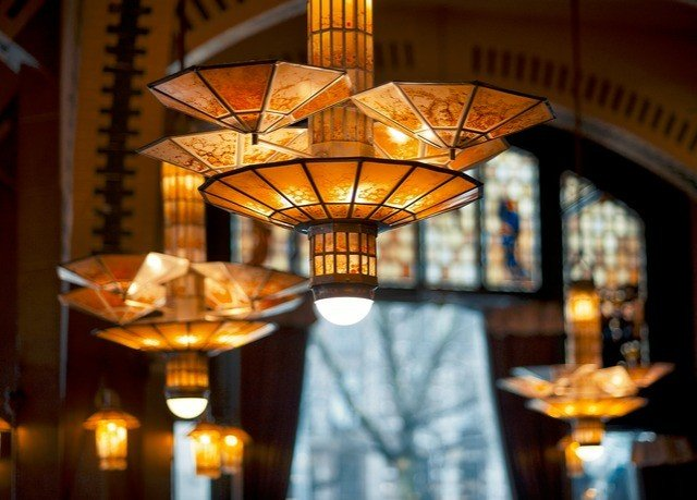 light lighting glass light fixture Bar