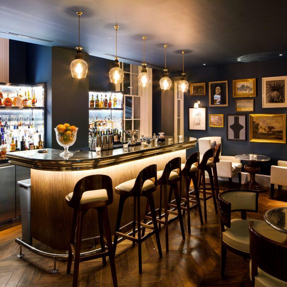 Bar Hip restaurant café