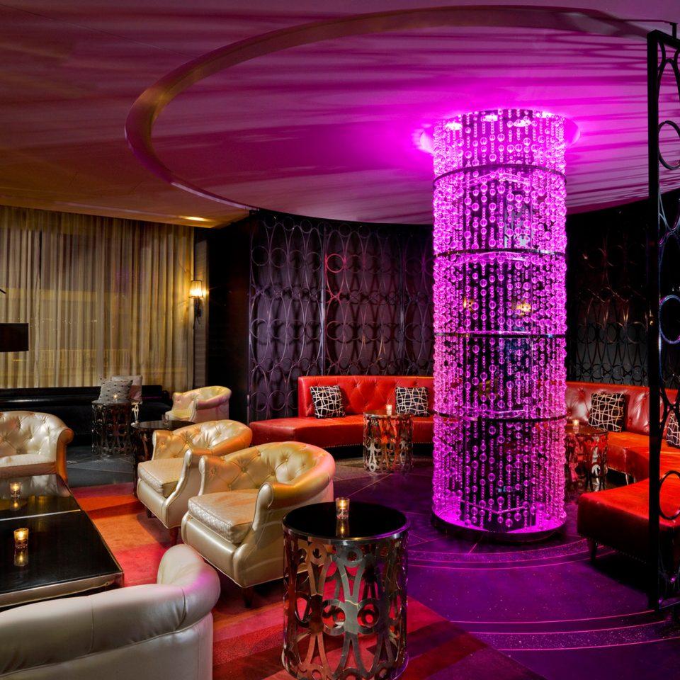 Hip Historic Lounge Modern Bar nightclub restaurant