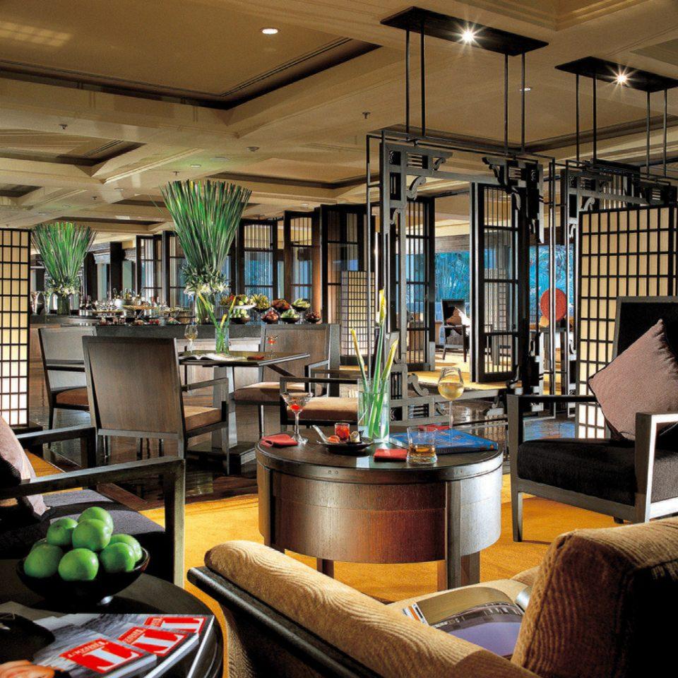 Hip Lounge Luxury Modern Lobby home restaurant lighting Bar living room