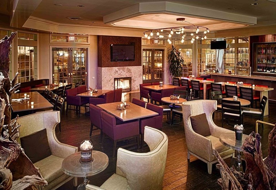 Hip Lounge Luxury Modern Lobby restaurant Bar café living room function hall