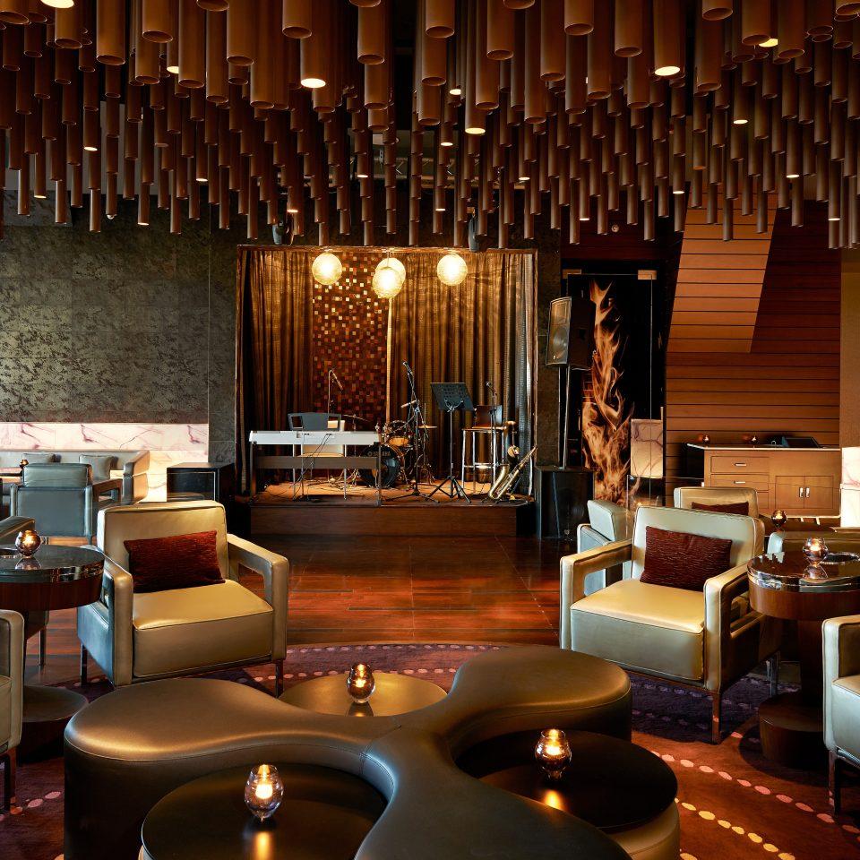 Hip Lounge Luxury Modern Scenic views Lobby restaurant function hall Bar