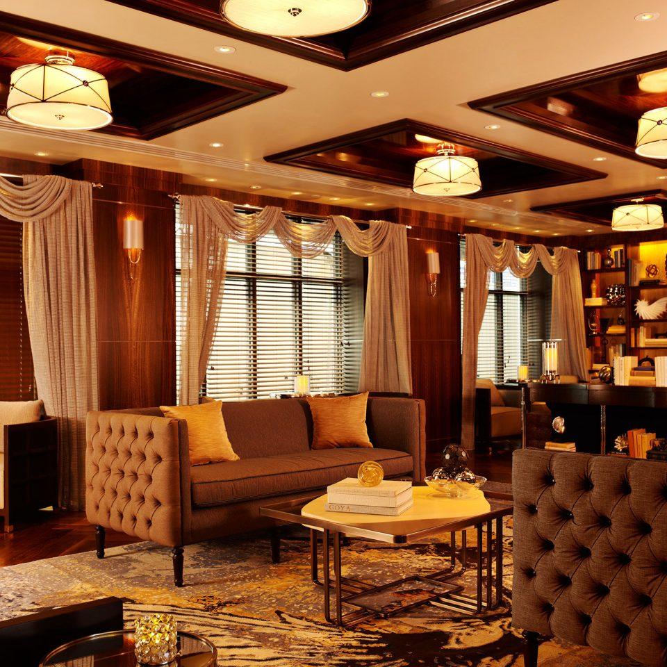Hip Lounge Luxury Modern restaurant Resort Bar Lobby living room