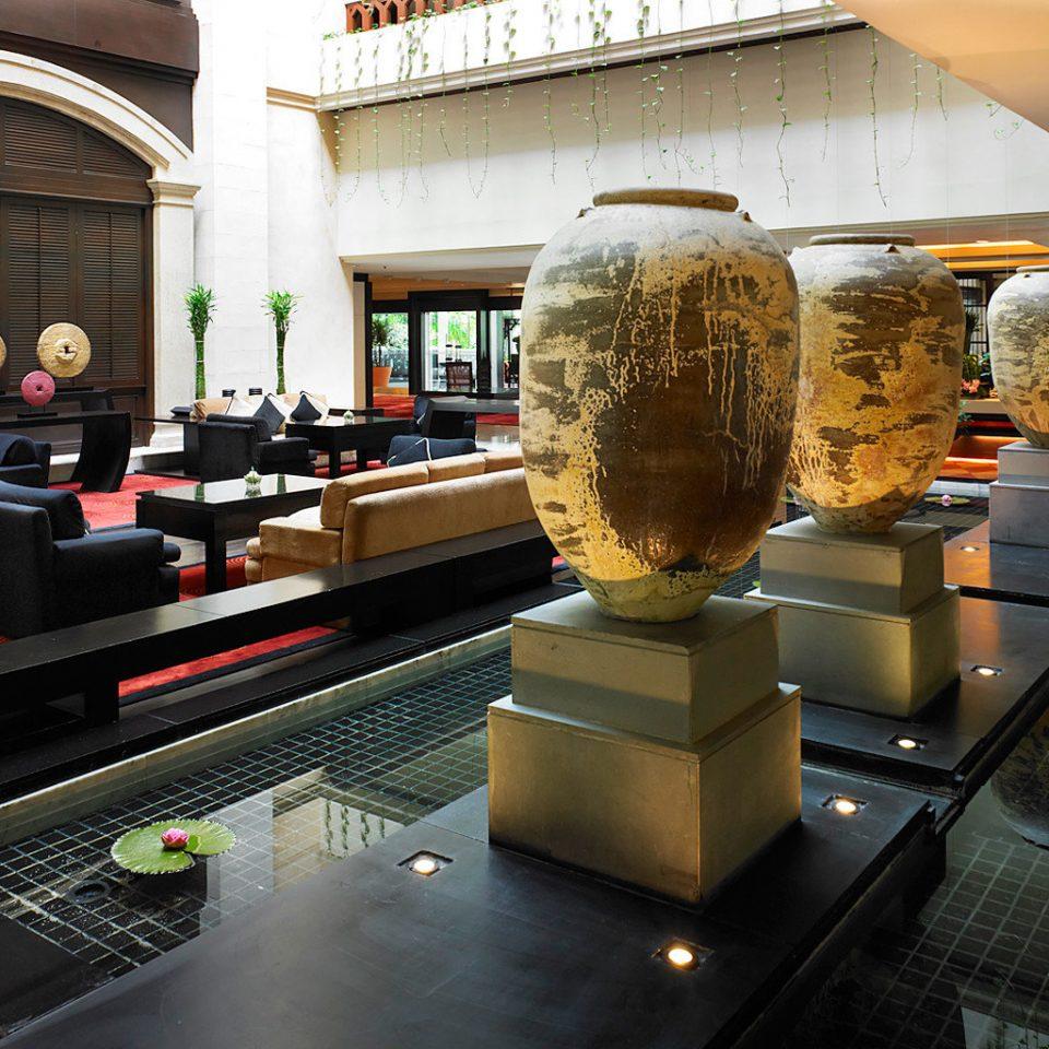 Hip Lounge Luxury Modern Lobby restaurant tourist attraction Bar